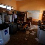 «القضاء الأعلى» العراقي يسمي قضاة للقيام بمهام مجلس المفوضين بعد انتهاكات الانتخابات