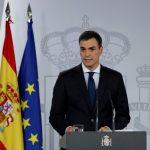رئيس وزراء إسبانيا ربما يدعو لإجراء انتخابات مبكرة 14 أبريل