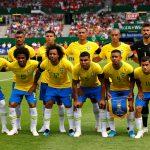 فاجنر بدلا من المصاب دانيلو ونيمار يبدأ مع البرازيل