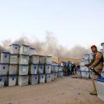 العراق.. المحكمة العليا تقضي بعدم دستورية إلغاء أصوات في الانتخابات