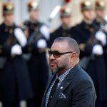 الرئيس التونسي يتسلم رسالة من العاهل المغربي