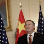 بومبيو: المحادثات بين أمريكا وكوريا الشمالية تتقدم بسرعة