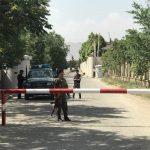 5 قتلى في هجوم على مركز للشرطة في شرق أفغانستان
