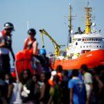 ألمانيا وإيطاليا والنمسا يسعون لتشكيل محور بشأن سياسة الهجرة
