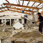 التحالف العربي: ميليشيا الحوثي تقصف الأحياء السكنية في الحديدة