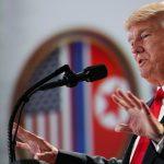 ترامب يدعو لترحيل المهاجرين غير الشرعيين