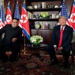 ترامب: كوريا الشمالية لم تعد تشكل تهديدا نوويا