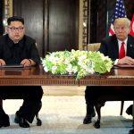 ترامب يفاجئ الجميع بإعلان وقف المناورات العسكرية في كوريا الجنوبية