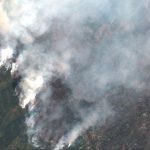 إخلاء آلاف المنازل وإغلاق غابة وطنية بسبب حرائق الغابات في كولورادو
