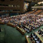 الجبهة الديمقراطية تدعو العالم للاعتراف بدولة فلسطين