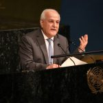 السفير منصور لمجلس الأمن: على إسرائيل وقف التصعيد في غزة