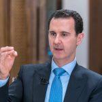 الأسد يحمّل إسرائيل مسؤولية إسقاط الطائرة الروسية