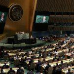 الأمم المتحدة تدين إسرائيل وتعتمد مشروع قرار بالحماية الدولية للفلسطينيين