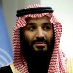 ولي العهد السعودي يهاتف ترامب ويعزيه بشأن حادث فلوريدا