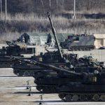 مسؤول: قوات أمريكا في كوريا الجنوبية ليست جزءا من محادثات واشنطن وبيونج يانج