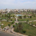 الجيش اليمني: التحالف العربي يدخل مطار الحديدة