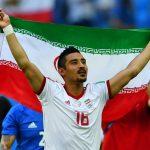 بوحدوز يسجل في مرماه في خسارة مؤلمة للمغرب أمام إيران