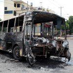 تعثر محادثات السلام في نيكاراجوا وارتفاع عدد القتلى إلى 170