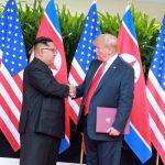واشنطن وبيونجيانج تشكلان مجموعات عمل بشأن نزع السلاح النووي