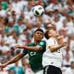 ألمانيا تتعهد برد الاعتبار بعد الهزيمة أمام المكسيك في كأس العالم