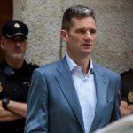 صهر ملك إسبانيا يسلم نفسه لتنفيذ عقوبة بالسجن