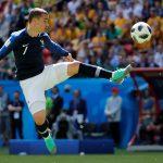 موي: أستراليا ملتزمة بخطتها في مباراتها «النهائية» الثانية