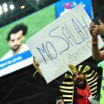 صلاح يبدأ ضمن تشكيلة مصر في مواجهة روسيا بكأس العالم