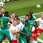شجار بين مشجعي بولندا والسنغال عقب مباراة بكأس العالم