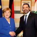 الحريري: الحل الوحيد للنازحين السوريين هو العودة الآمنة إلى بلدهم