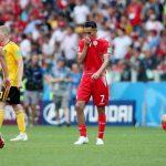 تونس تتعرض لخسارة موجعة أمام بلجيكا وتقترب من وداع كأس العالم