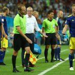 الـ«فيفا» يفتتح تحقيقا في احتفالات مسؤولي منتخب ألمانيا خلال لقاء السويد