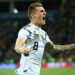 ألمانيا المبتهجة ستجري المزيد من التغييرات ضد كوريا الجنوبية