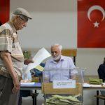 حزب الشعوب الديمقراطي المعارض يدعو لانتخابات مبكرة في تركيا