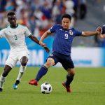 صور  مباراة اليابان والسنغال.. نظافة في المدرجات وإثارة بالملعب