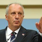 تركيا.. إنجه يقر بهزيمته في انتخابات «غير عادلة» محذرا من حكم أردوغان