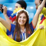 كولومبيا تعبر لدور 16 بالانتصار 1-صفر والسنغال تودع المونديال