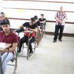 قصة سؤال أغضب طلاب الثانوية العامة المصرية