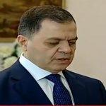 تعرف على وزير الداخلية المصري الجديد