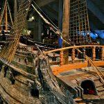 فيديو| متحف يعرض أول سفينة تم إنقاذها في السويد