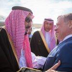 اليوم.. اجتماع رباعي برعاية سعودية في مكة المكرمة لدعم الأردن