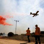 الطائرات الورقية تحول حياة المستوطنين في غلاف غزة إلى كابوس