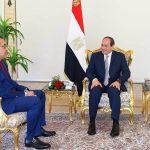 تعرف على مصطفى مدبولي رئيس الوزراء المصري المكلف بتشكيل الحكومة