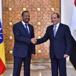 اتفاق نهائي بشأن سد النهضة يؤمن حصة مصر في نهر النيل