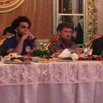 الفراعنة يلبون دعوة قديروف وصلاح يحصل على المواطنة الشيشانية