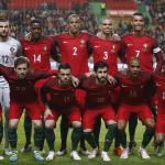 منتخب البرتغال يتبرع بنصف جائزة التأهل لبطولة أوروبا لدعم أندية الهواة