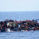 انتشال جثث 11 مهاجرا وإنقاذ 67 آخرين قبالة سواحل تونس