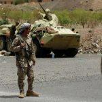 الجيش اليمني يُحبط محاولة تقدم للميليشيا بصنعاء ويستعيد مواقع في مأرب