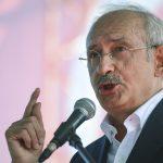 حزب الشعب الجمهوري المعارض: تركيا تمر بأزمة غير مسبوقة