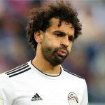 الفيفا يفتح تحقيقا ضد محمد صلاح