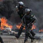 الأمم المتحدة: إجبار إسرائيل الفلسطينيين على النزوح انتهاك للقانون الدولي